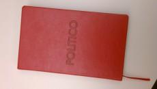 Manual rojo político