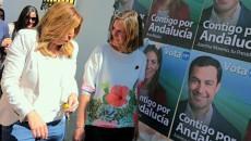Susana Diaz Andalucia psoe -pp