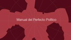 Portada de Manual del Perfecto Político