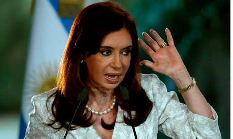 Argentinas-president-Cris-007