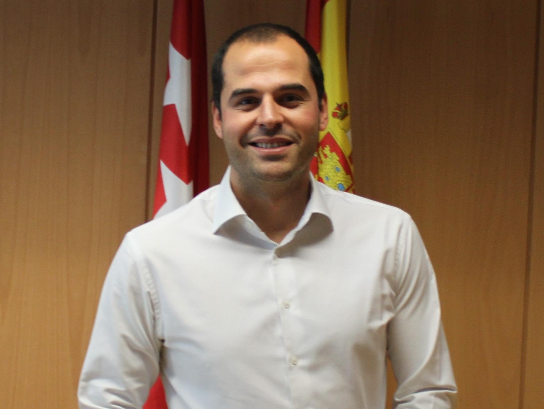 Ignacio Aguado 1