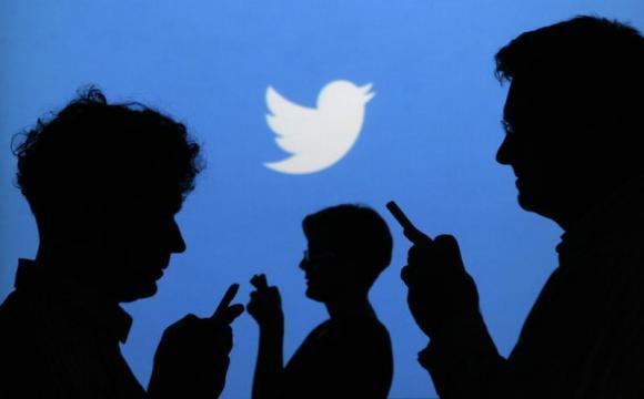 Reuters-Twitter