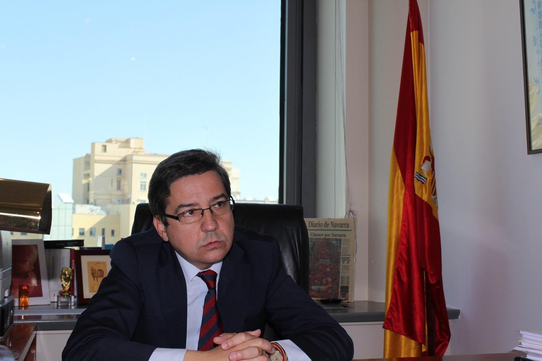 Carlos Salvador 2