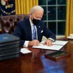 Biden deshace el legado de Trump