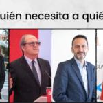 ¿Quién necesita a quién?   Poder Nacional y Poder Autonómico: elecciones 4M.