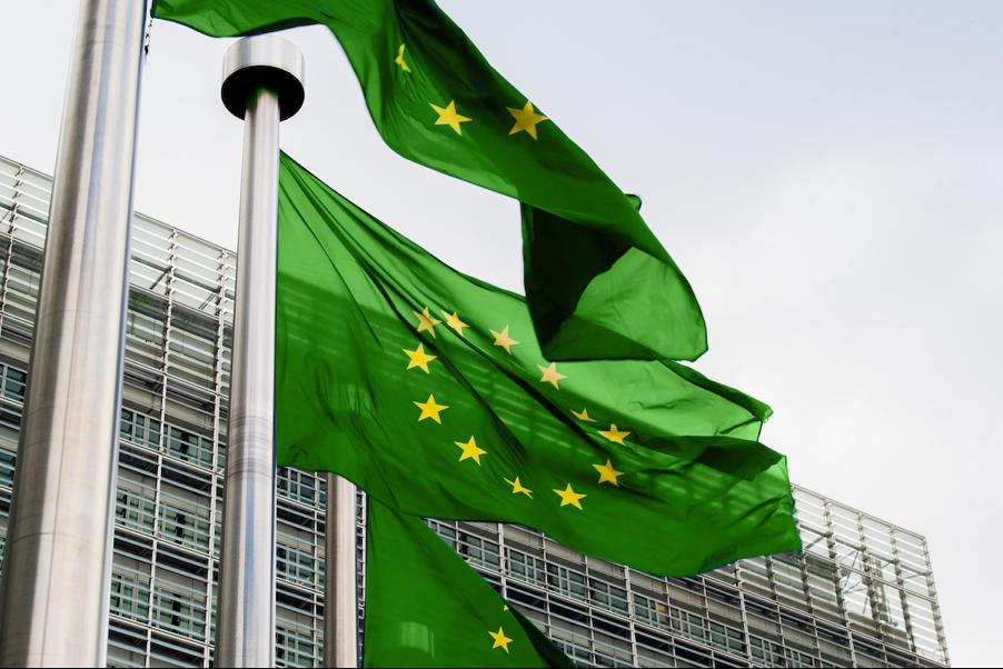 Pacto Verde Europeo